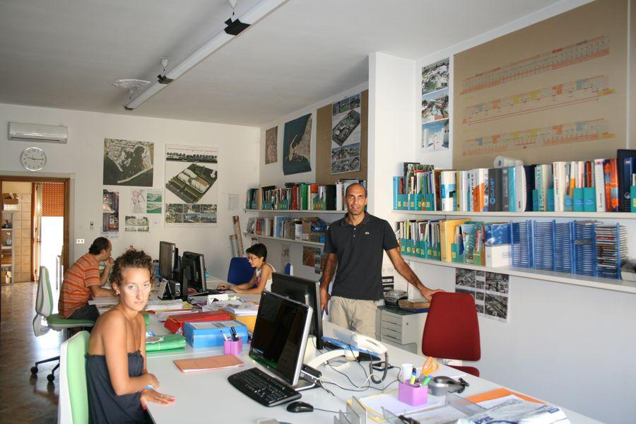 Studio bortone le professionalit al vostro servizio - Lavoro architetto torino ...
